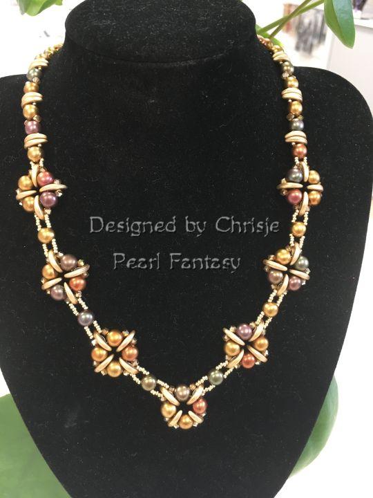 Pearl Fantasy