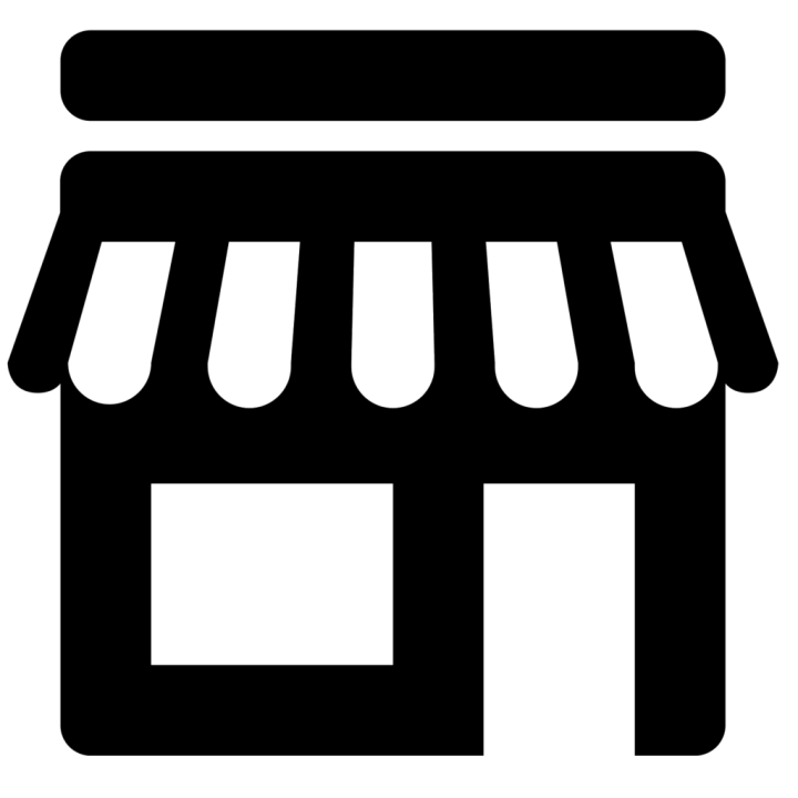 Winkel icoon
