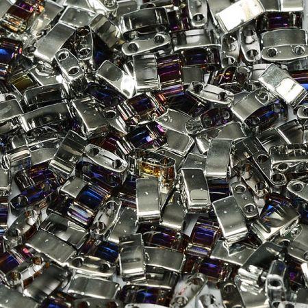1/2 Tila Beads